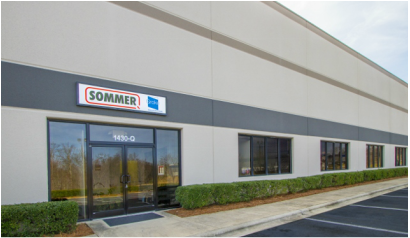 North American Subsidiary - Charlotte, NC